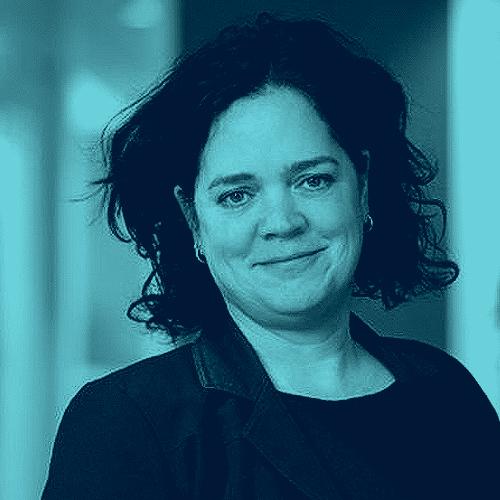 Mieke van Heesewijk
