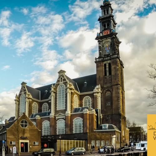 De Staat van God: religie en de stad