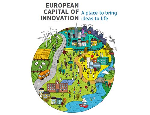 Amsterdam: European Capital of Innovation through Collaboration