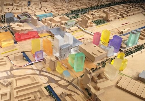 Together – Strategies on How to Make the City of Tomorrow