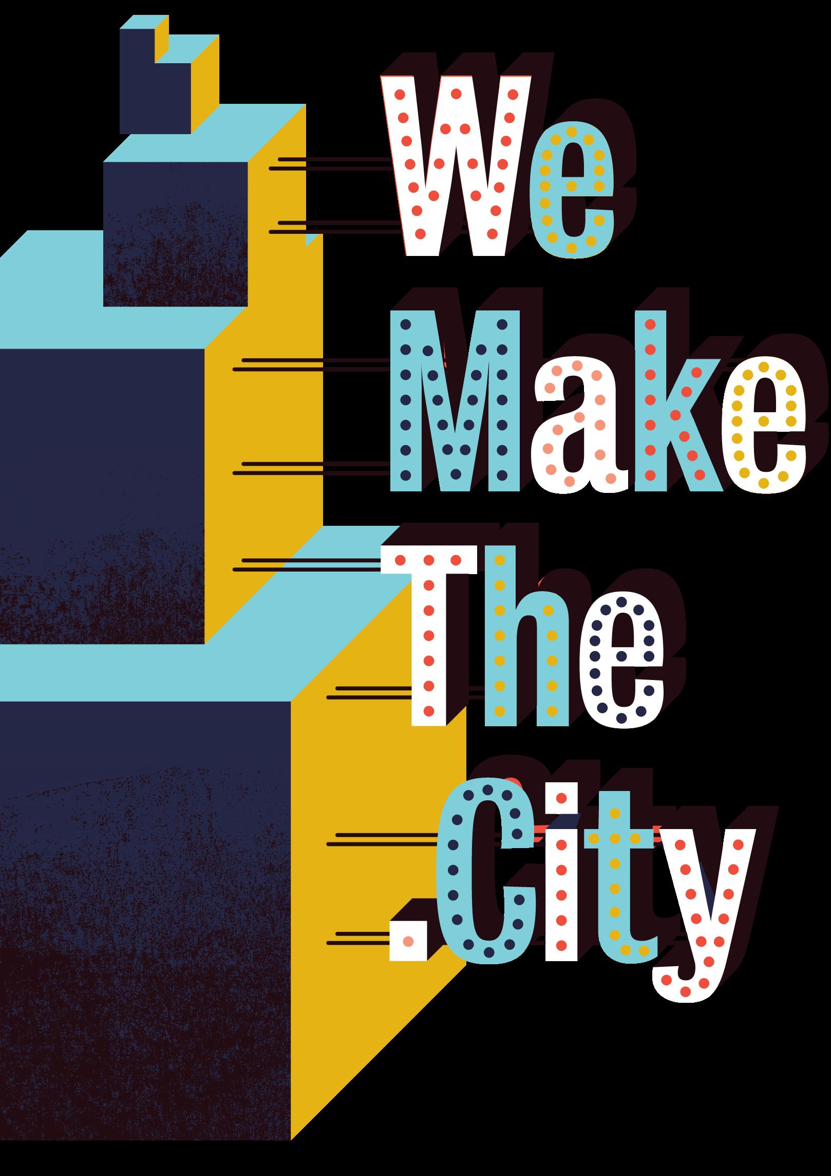 De stad als laboratorium #2