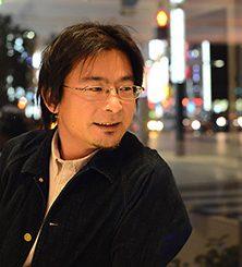 Naohiko Hino