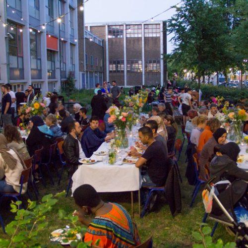 LOLA: LeegstandOplossers Amsterdam houden open huis