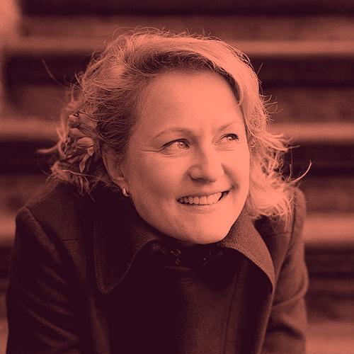 Martine Eyzenga