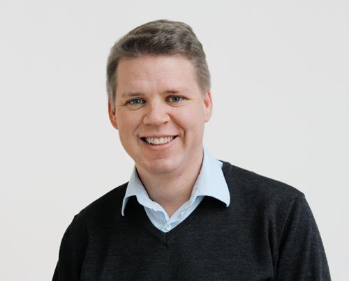 Mikael Nordlander