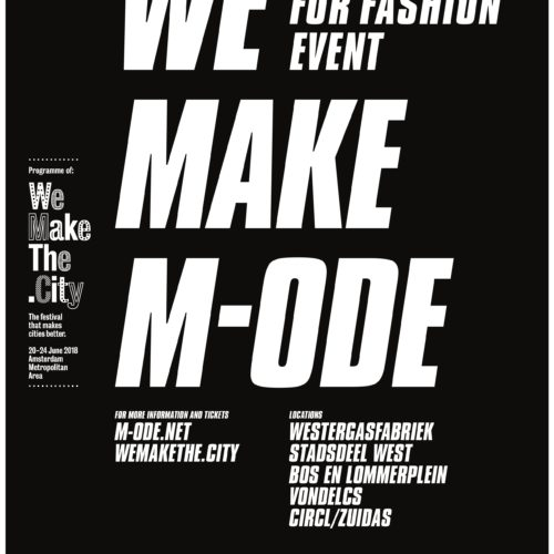 We Make M-ODE events