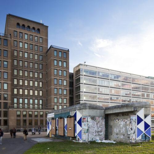HvA: de hogeschool van, voor en met Amsterdam