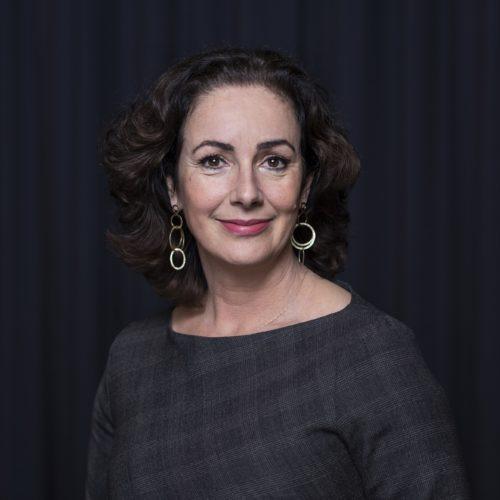 Femke Halsema / Burgemeester van Amsterdam