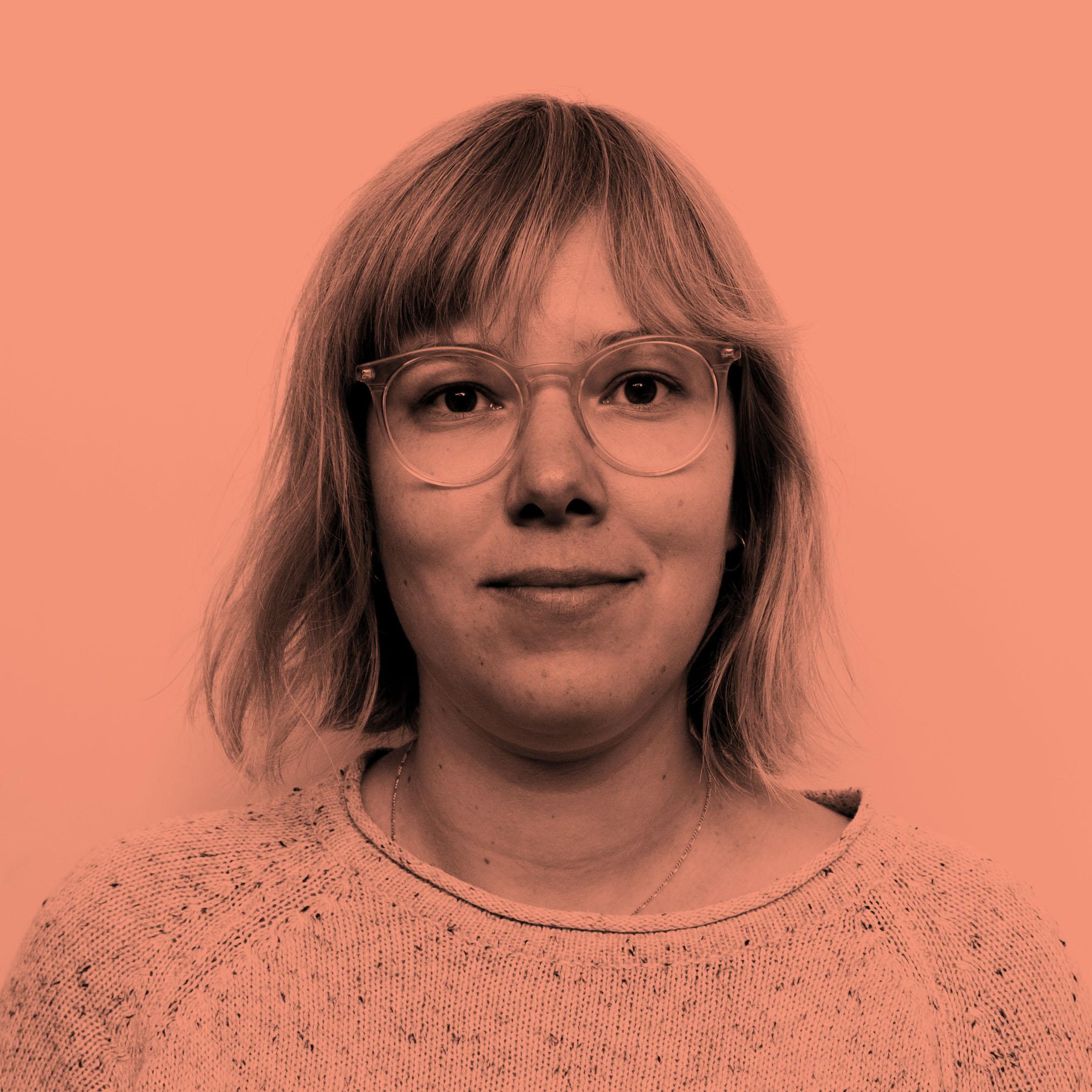 Emma van Veenen