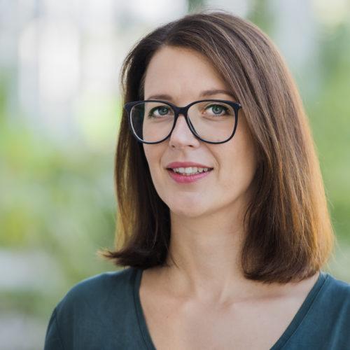 Laura van der Voort