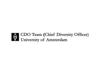 Chief Diversity Officer Universiteit van Amsterdam