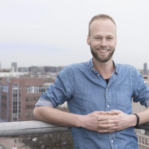 Maarten Terpstra