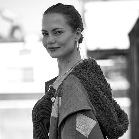 Nadia Duinker