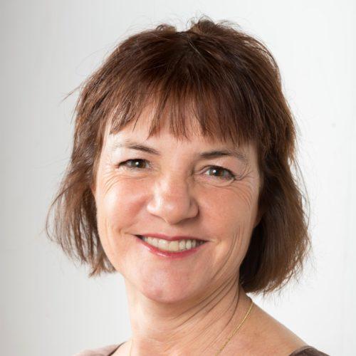 Nelleke Hilhorst