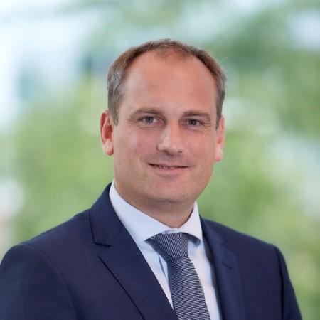 Peter Heuvelink
