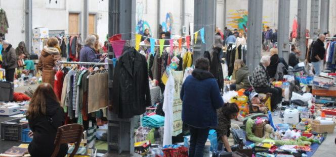 Rommelmarkt 22 juni 2012
