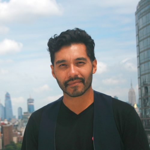 Rodrigo Bautista