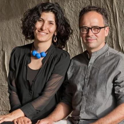 Sandi Hilal and Alessandro Petti