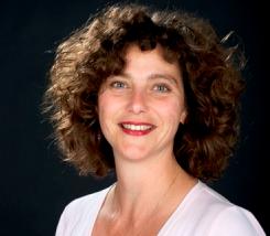 Marieke van Doorninck