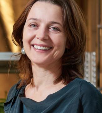 Sigrid Wertheim-Heck
