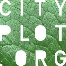 Cityplot Amsterdam
