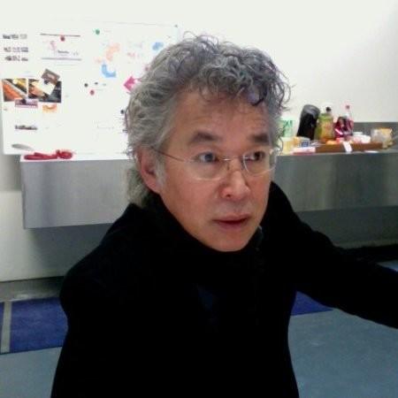 Jeffrey Spangenberg