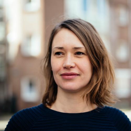 Karen van der Moolen