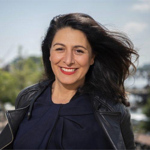 Touria Meliani