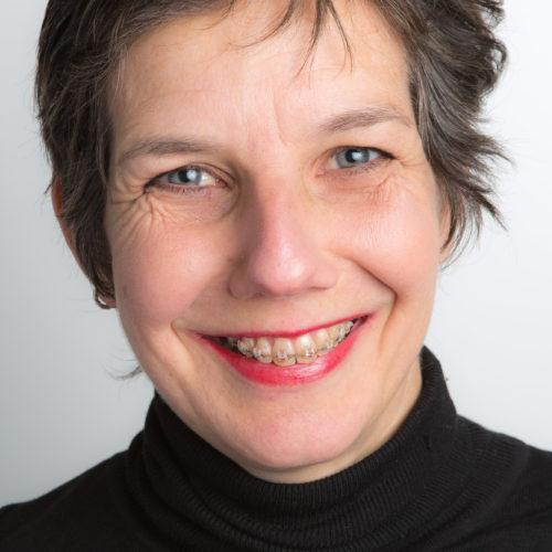 Sandra Bos