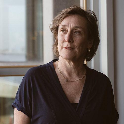 Claudia Laumans