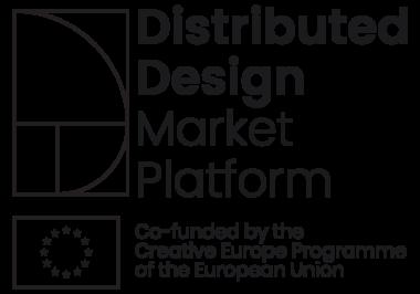 Distributed Design Market Platform