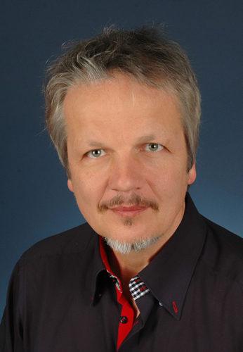 Dirk Wascher