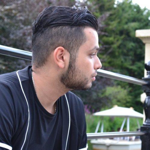 Juriaan Hassankhan