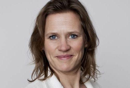 Geerte Udo
