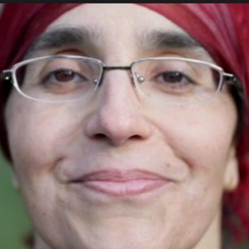 Zainab Makhlouf (NL)