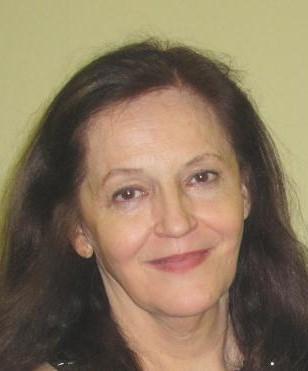 Elena Szolgayová