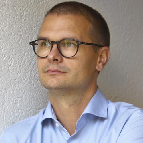 Mikko Rusama