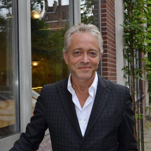 Pierre van Rossum