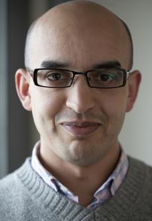 Hafid Ballafkih