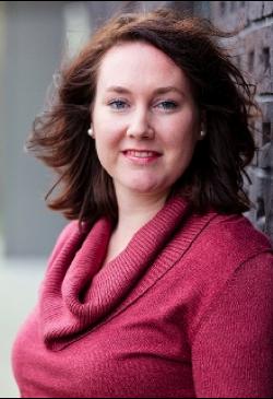 Jantine van den Helder