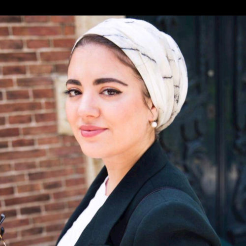 Nesrine Bouhabbij