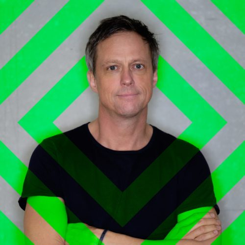 Sander Groet