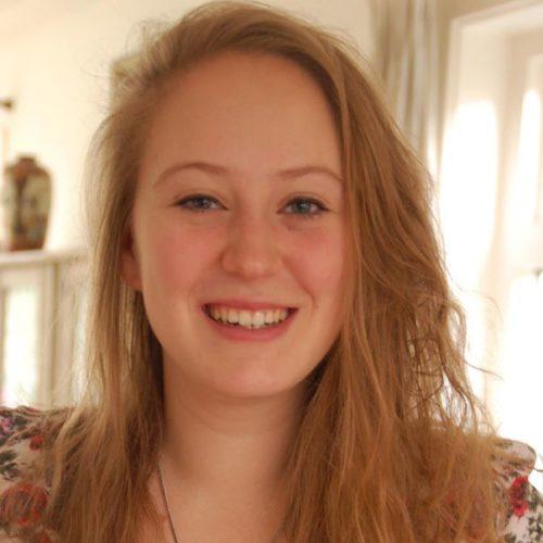 Gina van der Linden
