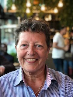 Constance Steenkamp-Faaij