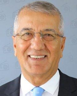 Mayor Neşet Tarhan