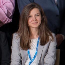 Sabina Kekic