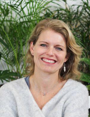 Karina Tiekstra