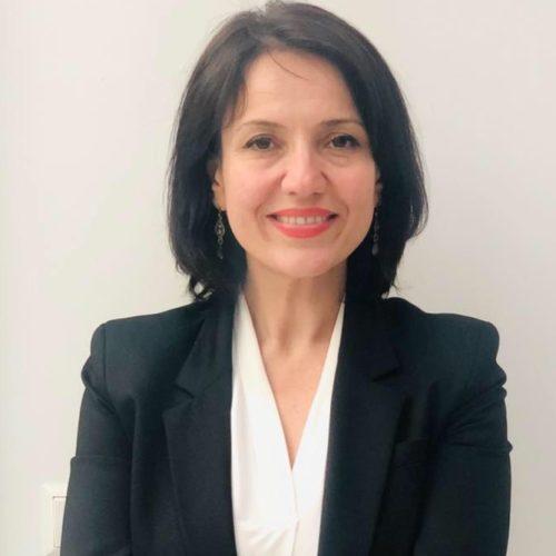 Arzu Senel